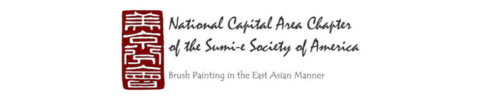 National Capital Area Chapter of the Sumi-e Society of America